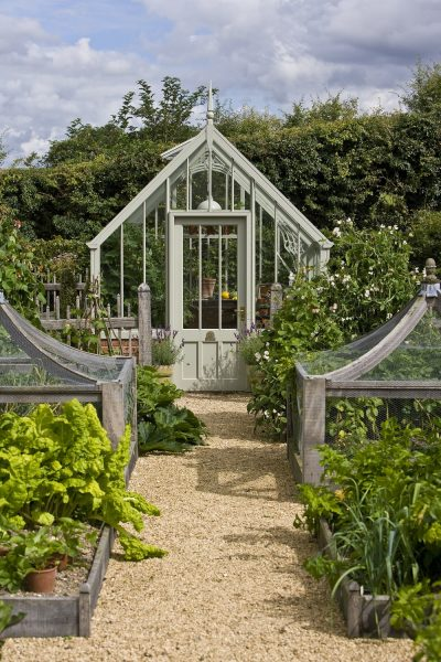 Alitex Gewächshaus- kleiner Garten