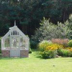 Das Capel passt in jeden Garten.