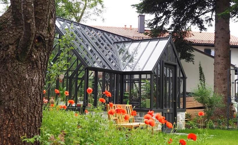 Neues Haus, neuer Garten | Oberhaching