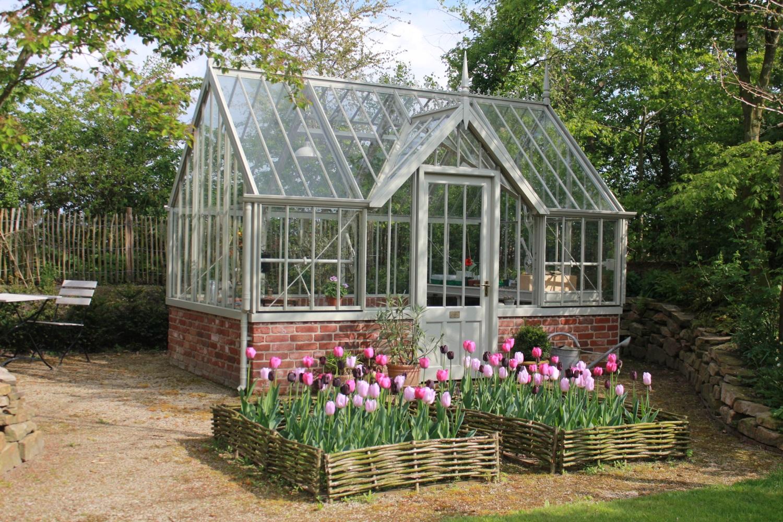 Highlight im Cottage Garden I Oldenburger Land