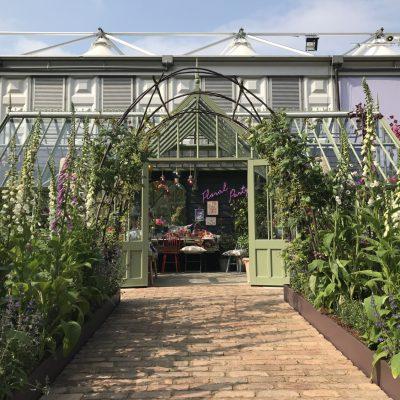 Pflanzenliste – Chelsea Flower Show 2019