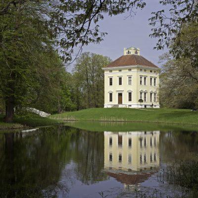 Gartenreich Dessau – Wörlitz