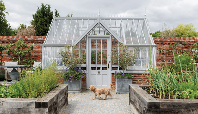 Country Greenhouses Galerie